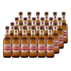 画像3: スペインビール mahou マオウ・シンコ・エストレージャス(330ml×24本セット) (3)