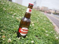 画像4: スペインビール mahou マオウ・シンコ・エストレージャス(330ml×24本セット) (4)
