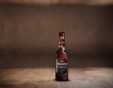 画像4: スペインビール mahou マオウ・ドゥンケル(330ml×24本セット) (4)