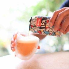 画像3: スペインビール mahou マオウ・シンコ・エストレージャス セッションIPA(330ml缶) (3)