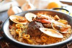画像2: 豪華食材の築地パエリア+アヒージョの「おうちで楽しむスペイン」セット(全4品) (2)