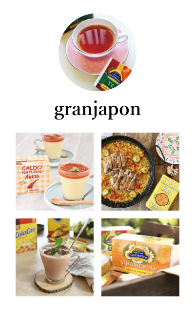 instagram:granjapon