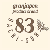 83(HACHI-SUN)