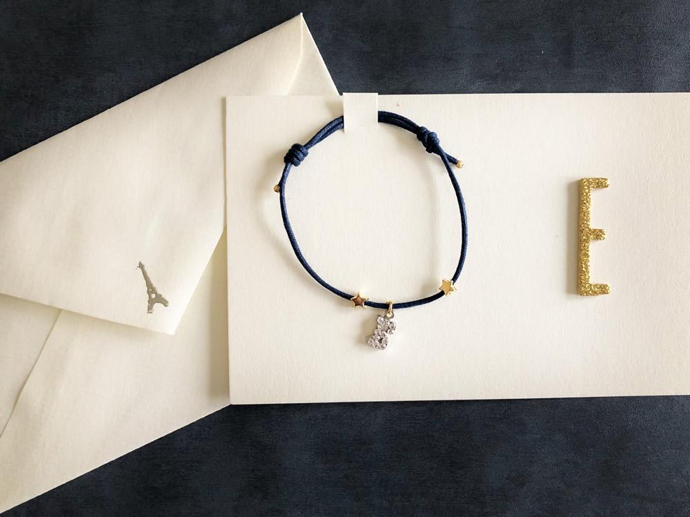 画像1: Un bracelet pour vous (1)