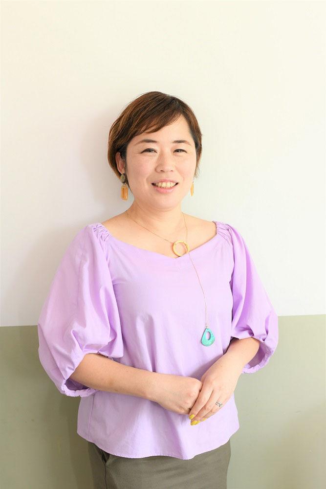 大和田 瞳